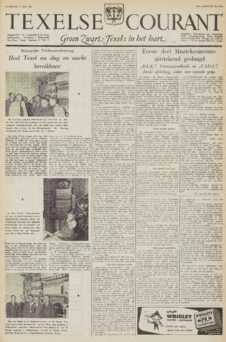 Texelsche Courant 1955-05-21