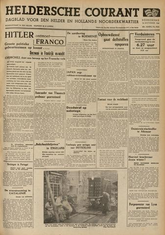 Heldersche Courant 1940-10-24