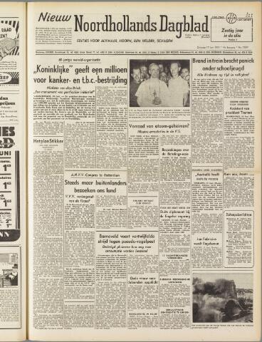 Nieuw Noordhollandsch Dagblad : voor Alkmaar en omgeving 1950-06-17