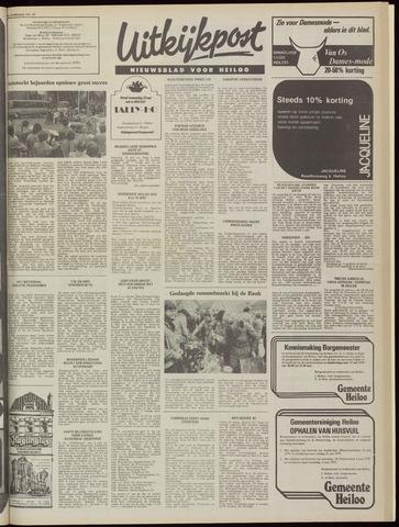 Uitkijkpost : nieuwsblad voor Heiloo e.o. 1979-05-16