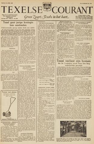 Texelsche Courant 1963-04-26