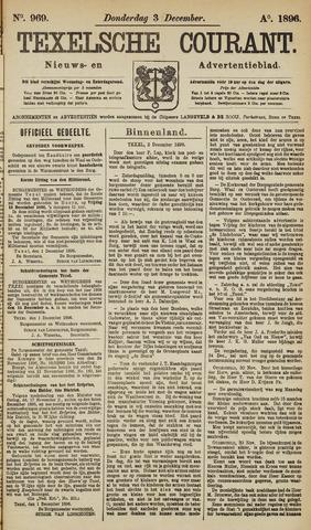 Texelsche Courant 1896-12-03