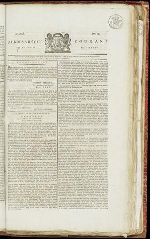 Alkmaarsche Courant 1825-03-07