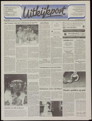 Uitkijkpost : nieuwsblad voor Heiloo e.o. 1996-07-10