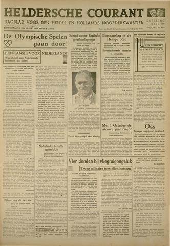 Heldersche Courant 1938-07-16