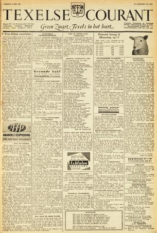 Texelsche Courant 1950-05-13