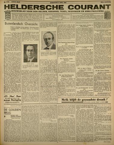Heldersche Courant 1936-04-02