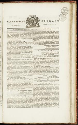 Alkmaarsche Courant 1829-11-09
