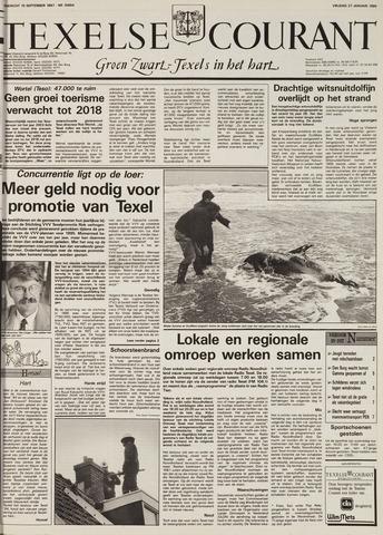 Texelsche Courant 1995-01-27