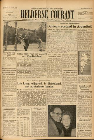 Heldersche Courant 1955-09-17