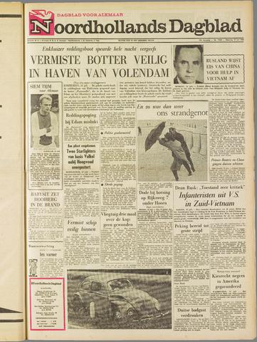 Noordhollands Dagblad : dagblad voor Alkmaar en omgeving 1965-07-12