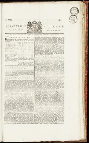 Alkmaarsche Courant 1834-03-17