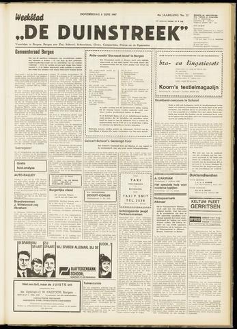 De Duinstreek 1967-06-08