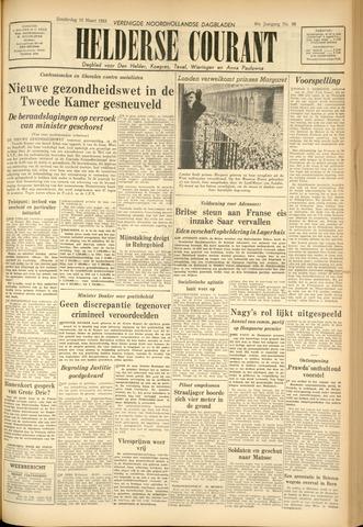 Heldersche Courant 1955-03-10