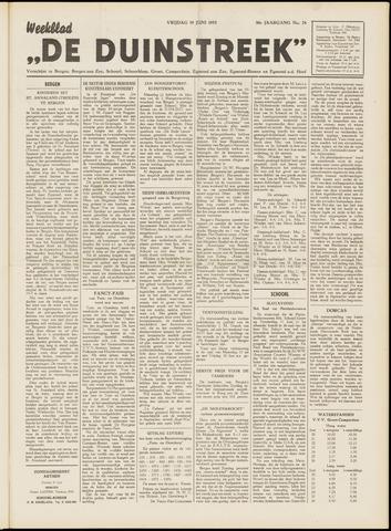 De Duinstreek 1953-06-19