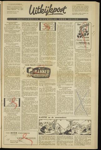 Uitkijkpost : nieuwsblad voor Heiloo e.o. 1961-03-23