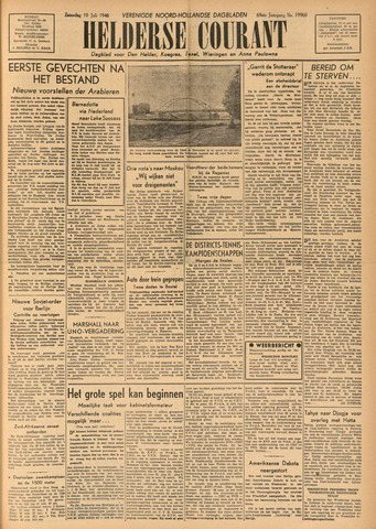 Heldersche Courant 1948-07-10