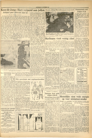 Heldersche Courant 1955-10-21