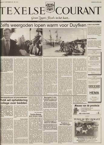 Texelsche Courant 2002-04-30