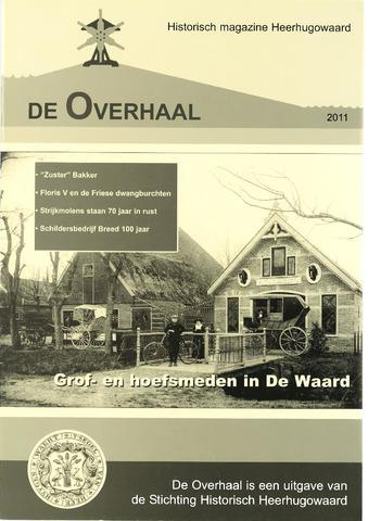 De Overhaal: historisch magazine Heerhugowaard 2011-01-01