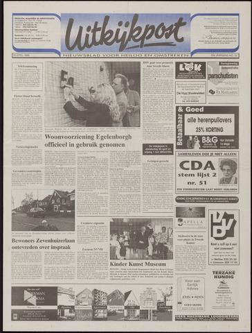 Uitkijkpost : nieuwsblad voor Heiloo e.o. 1998-04-29