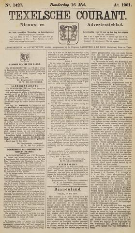 Texelsche Courant 1901-05-16