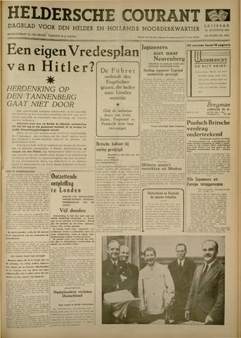 Heldersche Courant 1939-08-26