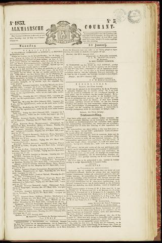 Alkmaarsche Courant 1853-01-31