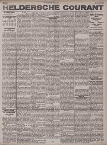 Heldersche Courant 1917-04-28