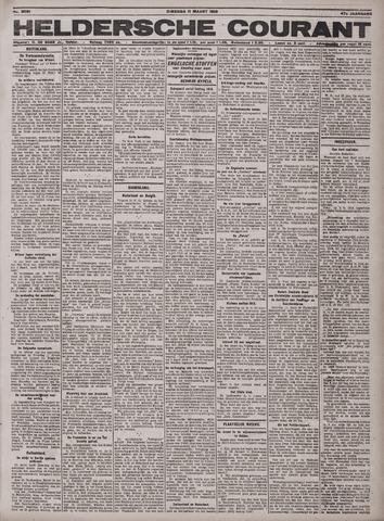 Heldersche Courant 1919-03-11