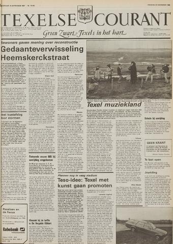 Texelsche Courant 1986-12-23
