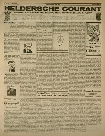 Heldersche Courant 1932-06-09