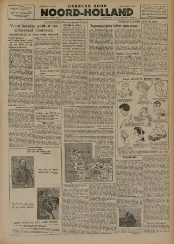 Heldersche Courant 1944-06-20