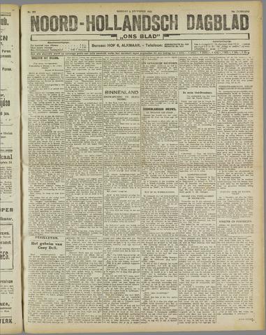 Ons Blad : katholiek nieuwsblad voor N-H 1921-12-06