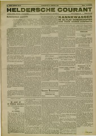 Heldersche Courant 1931-01-08
