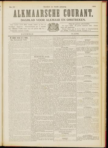 Alkmaarsche Courant 1908-06-13