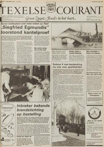 Texelsche Courant 1986-05-07