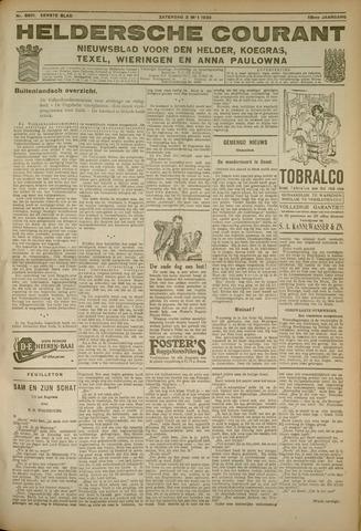 Heldersche Courant 1930-05-03