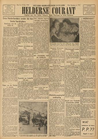 Heldersche Courant 1948-02-16