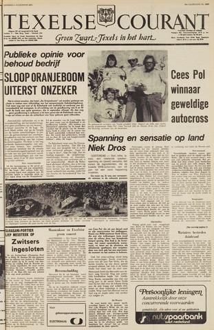 Texelsche Courant 1975-08-05