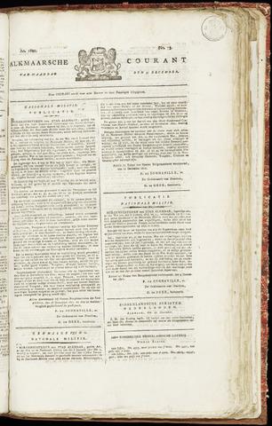Alkmaarsche Courant 1821-12-31
