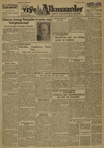 De Vrije Alkmaarder 1946-03-16