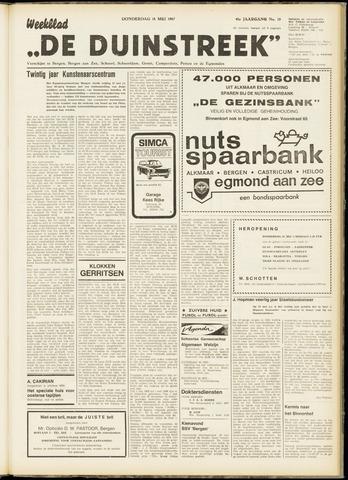 De Duinstreek 1967-05-18
