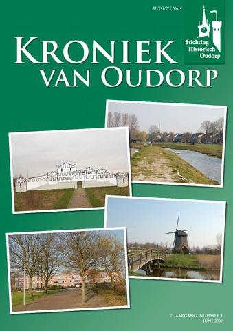 Kroniek van Oudorp 2007-06-01