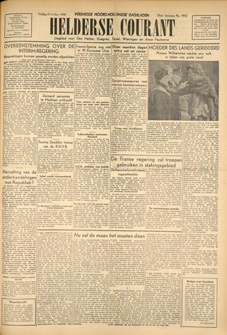 Heldersche Courant 1948-10-08