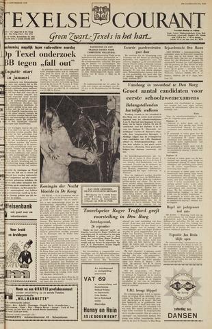 Texelsche Courant 1970-09-18