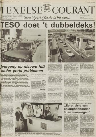 Texelsche Courant 1986-06-24