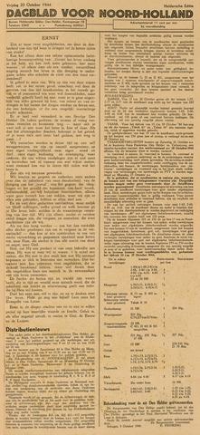 Heldersche Courant 1944-10-20