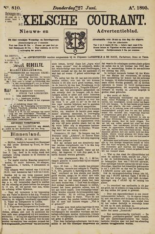 Texelsche Courant 1895-06-27