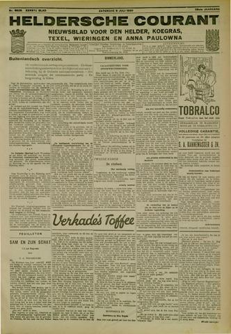 Heldersche Courant 1930-07-05